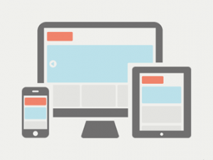 responsive website design - click refresh - eugene oregon
